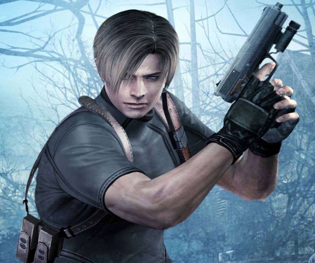 Resident Evil 4 Wallpaper By Bebyplayer 5f Free On Zedge