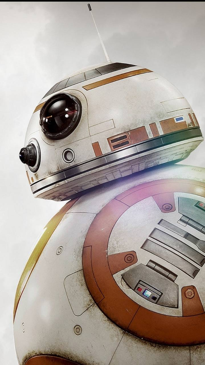 Bb8 Wallpaper By Colt91 C7 Free On Zedge