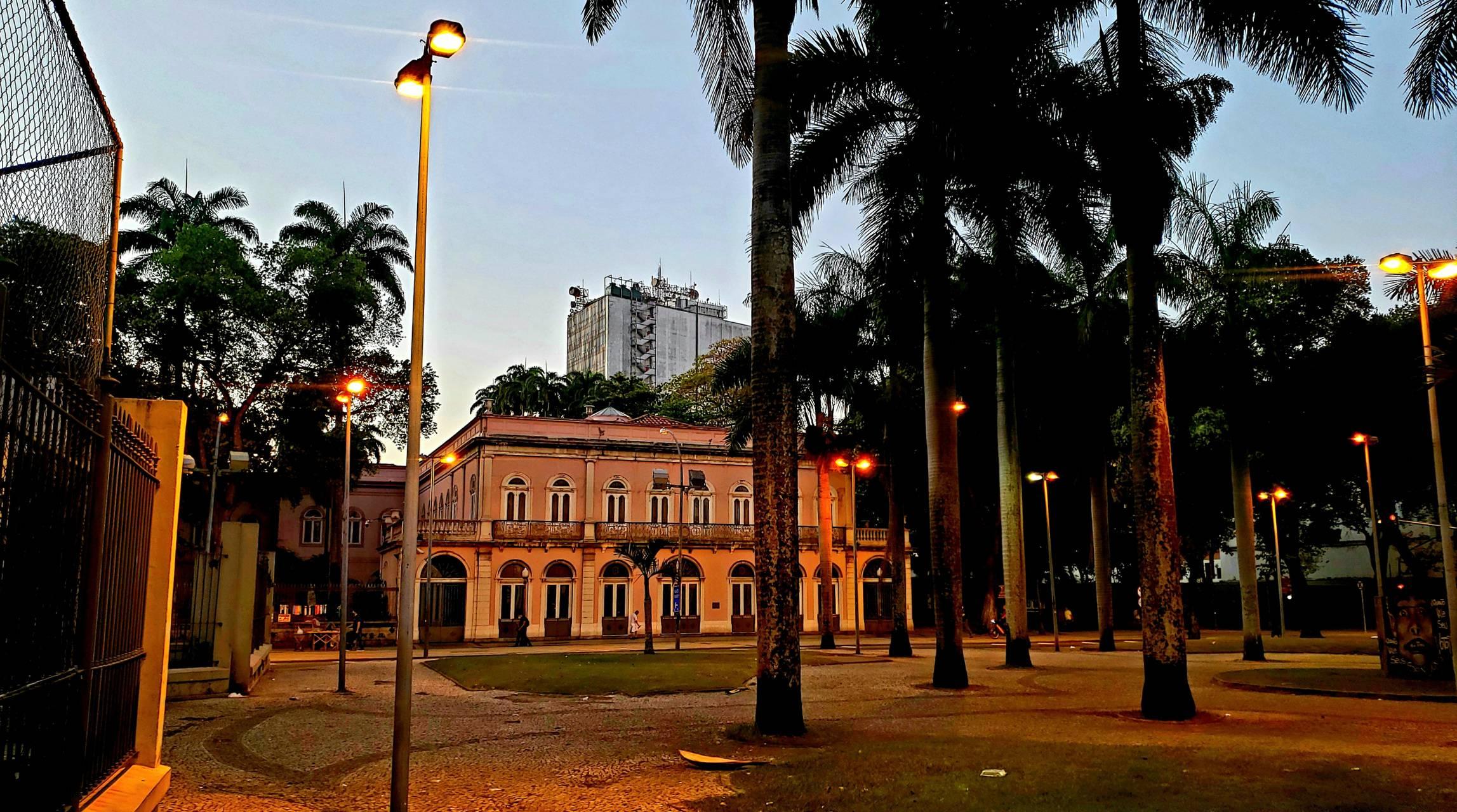Itamaraty Rio