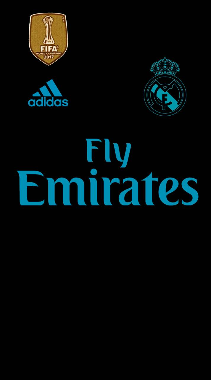 Real Madrid Black Wallpaper By Phonejerseys 47 Free On