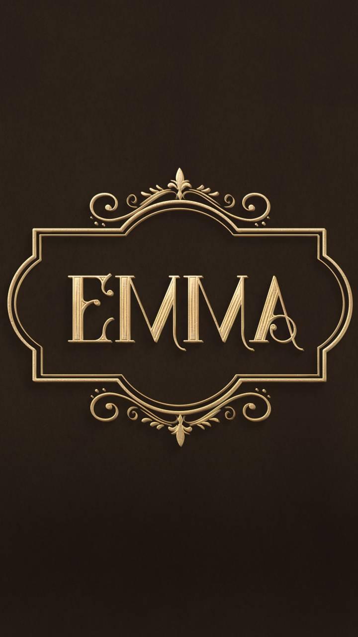 Emma Name wallpaper by EP_XCI - 80