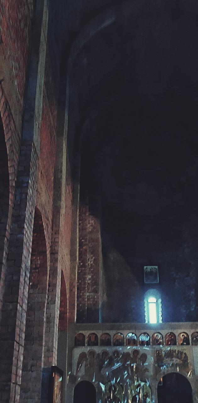 Mythical Church