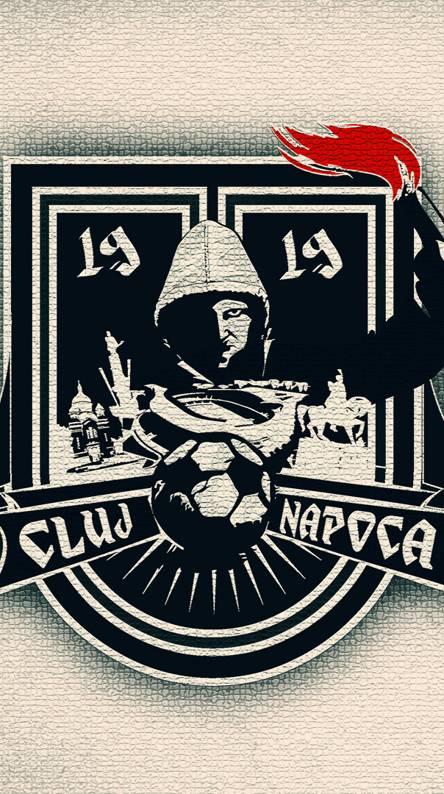 U Cluj Wallpaper