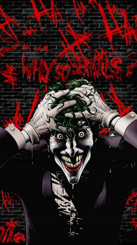 Joker 2019 Zedge Wallpaper