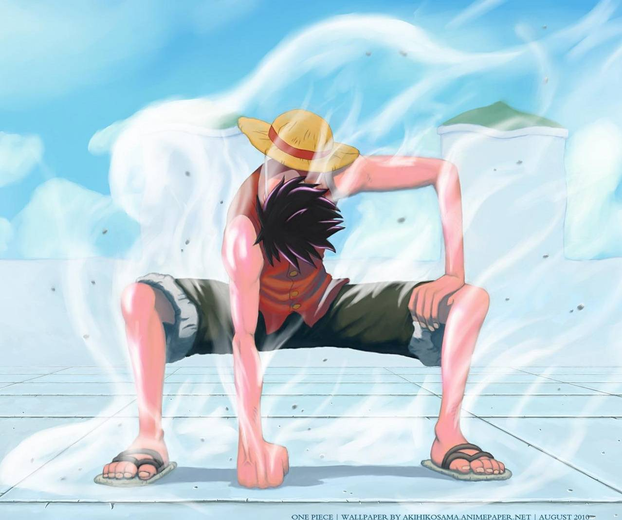 Monkey D Luffy Wallpaper By Djadul76 70 Free On Zedge