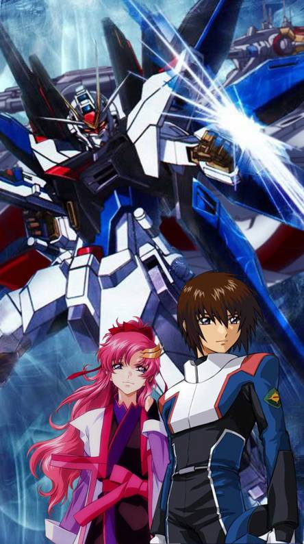 Gundam Seed Destiny Wallpapers Free By Zedge
