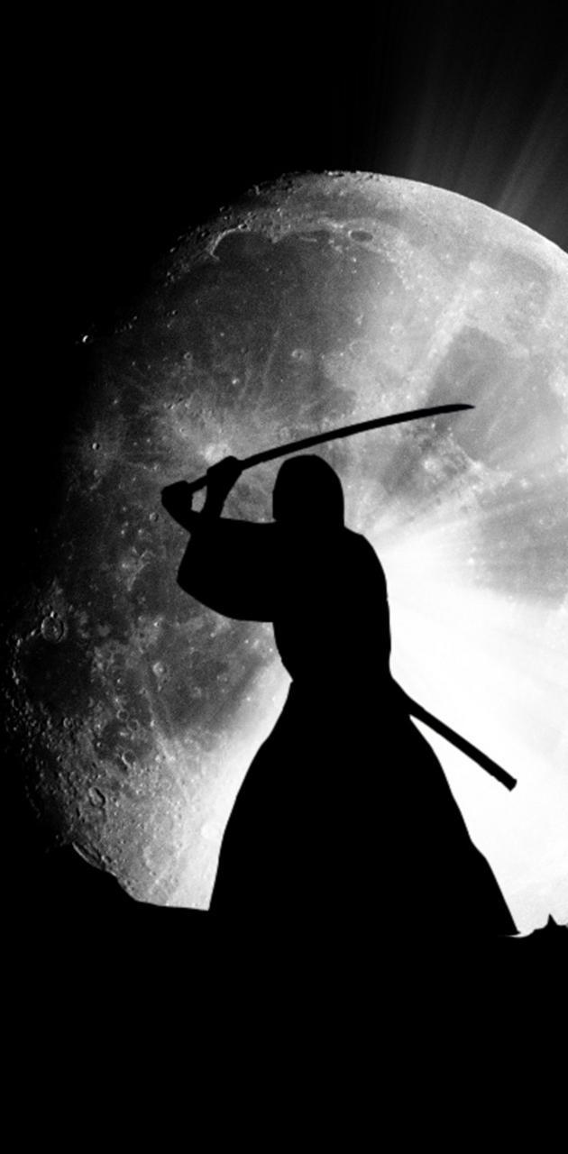 Samurai Worrior
