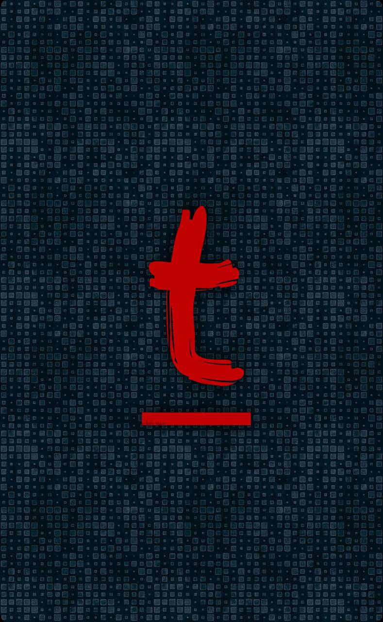 Fpr alphabet t