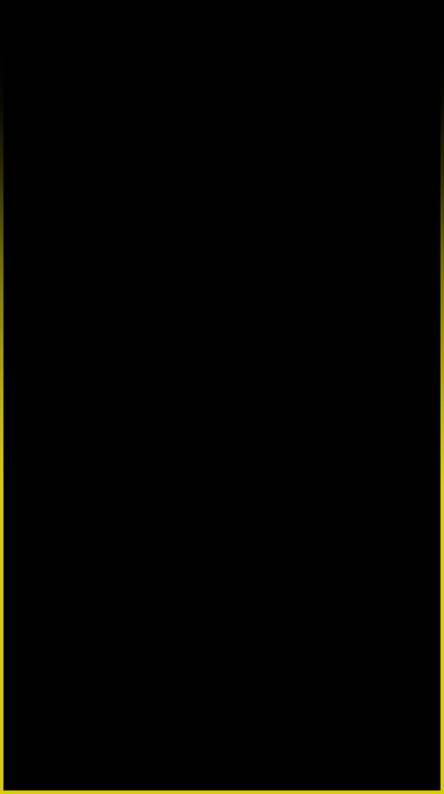 LED Screen Yellow