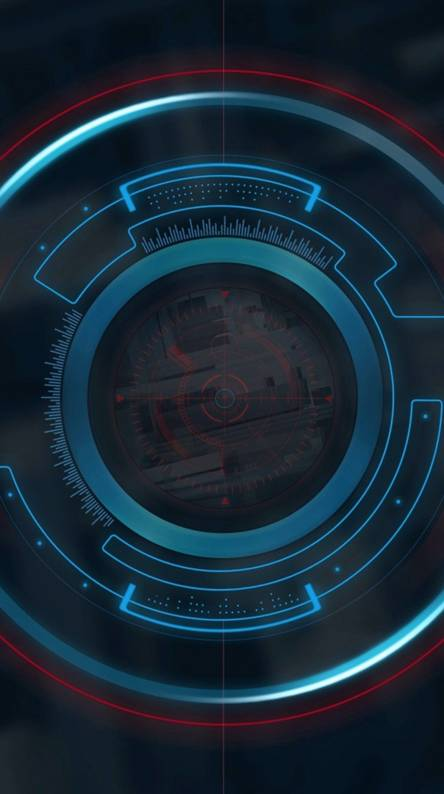 Eye of the Cyber