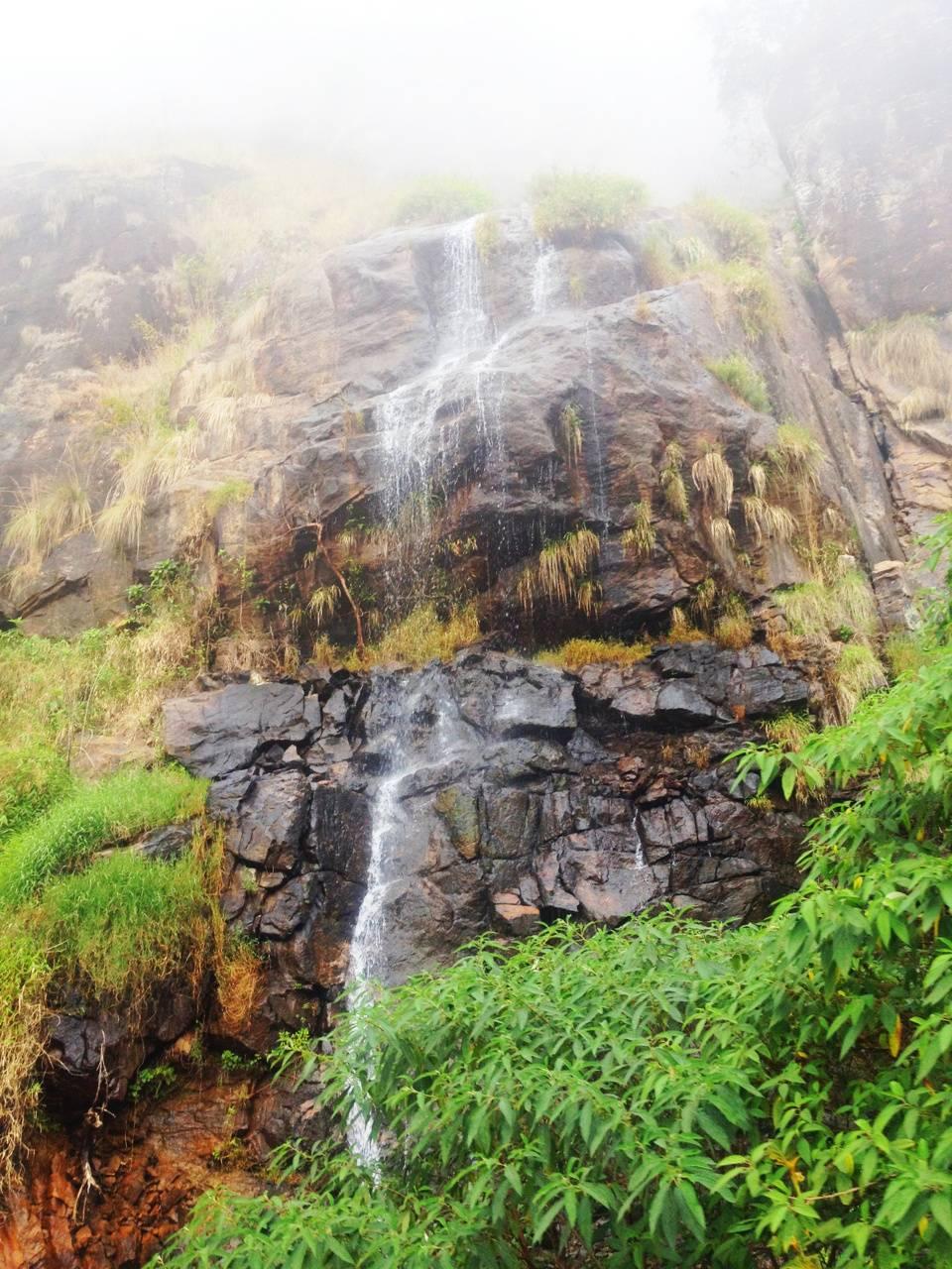 Ooty Waterfall GH