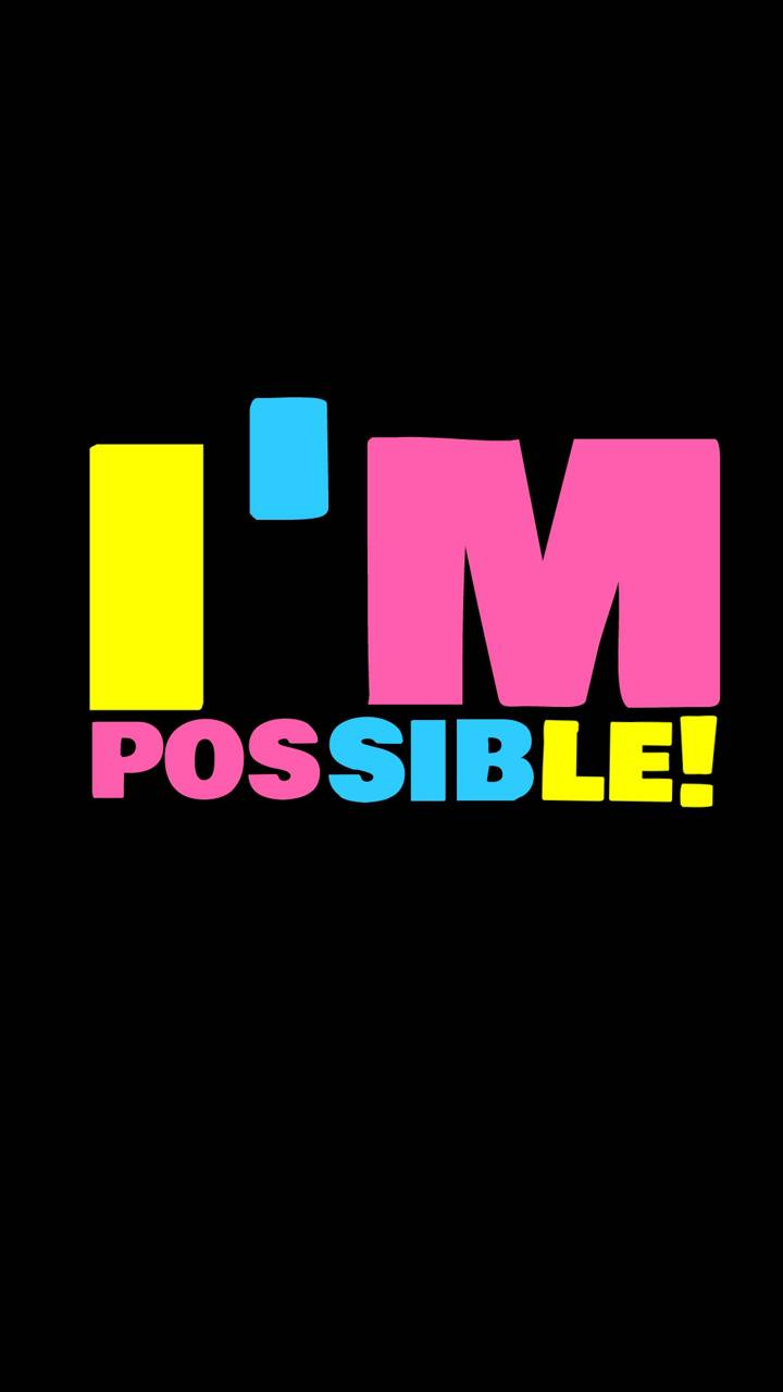 Impossible iam
