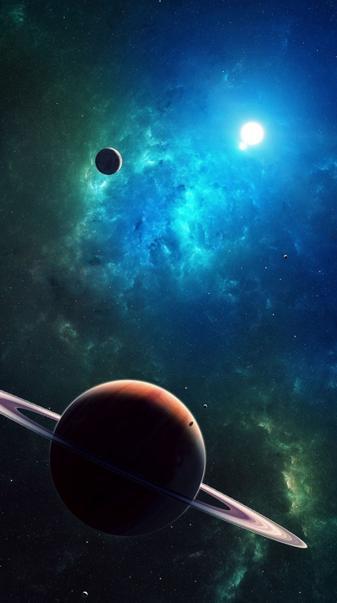 4k solar system