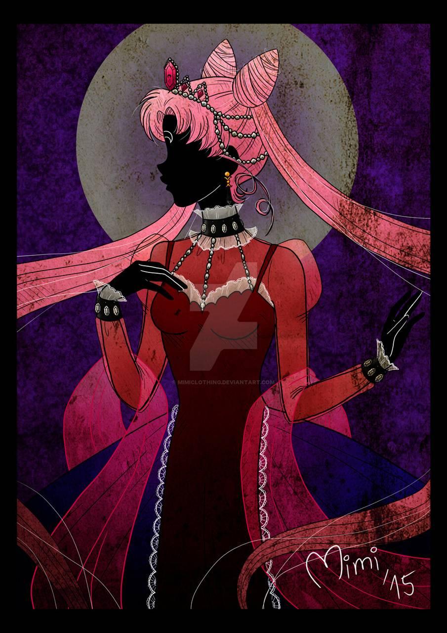 Black lady