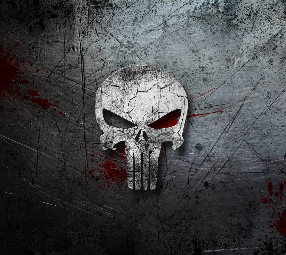 Crest The Punisher