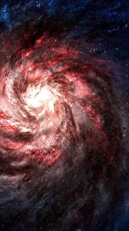Galaxy Cosmo