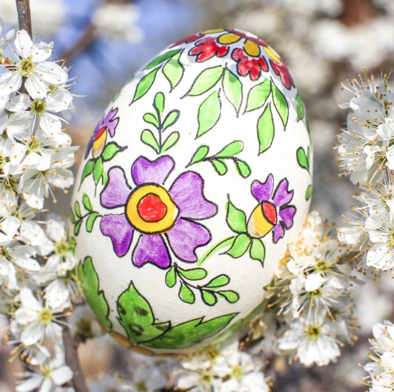 Easter Bloosom