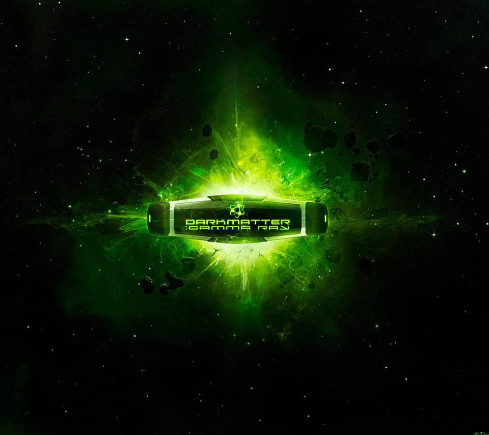 Gamma Ray-dark