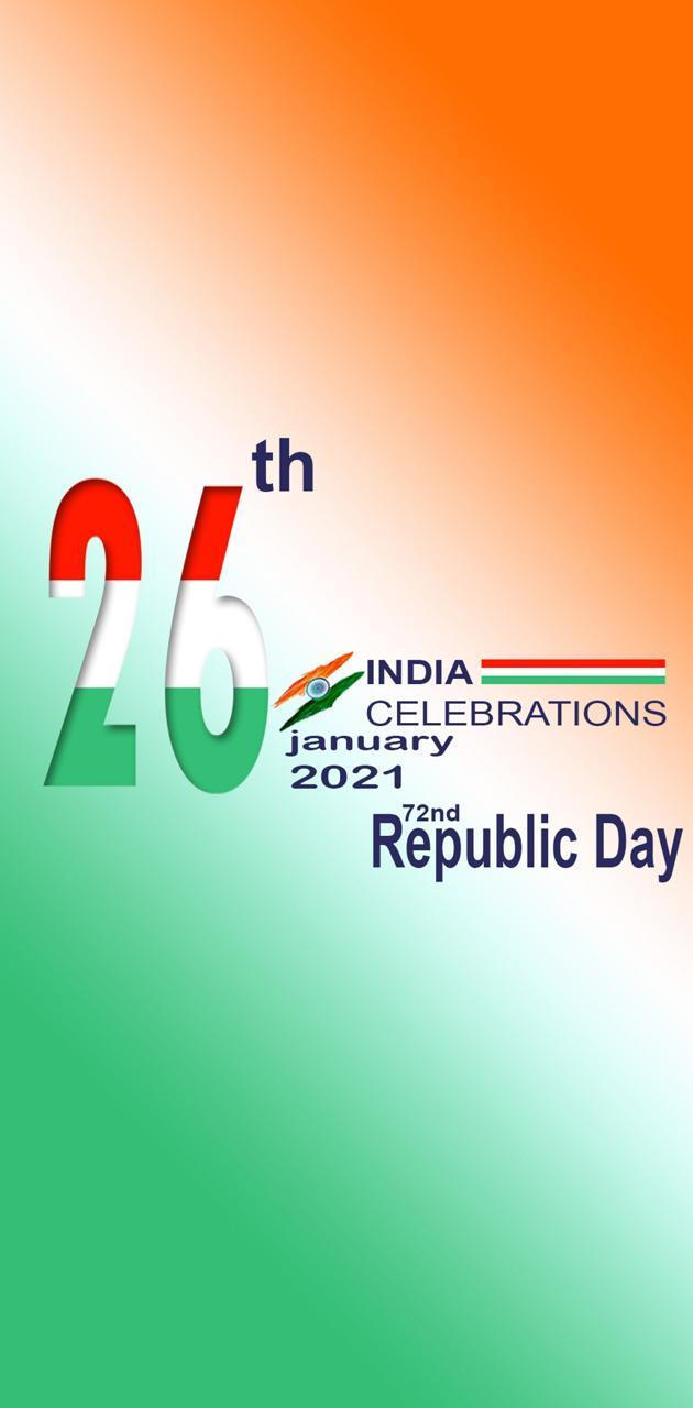 Republic day 2021