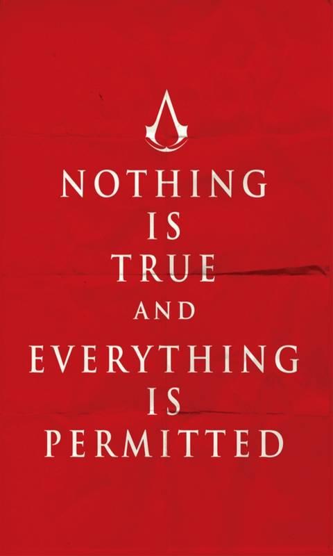 Assassin Creed Wallpaper By TONY STARK