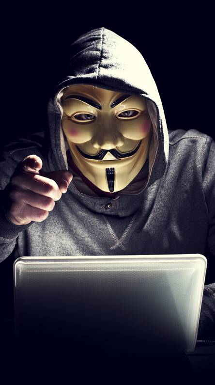 anonymous wallpapers