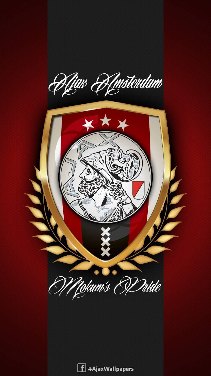 Ajax Mokums Pride