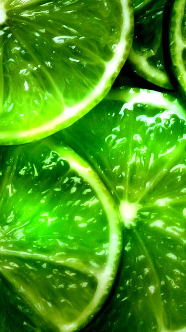 Lime Delight