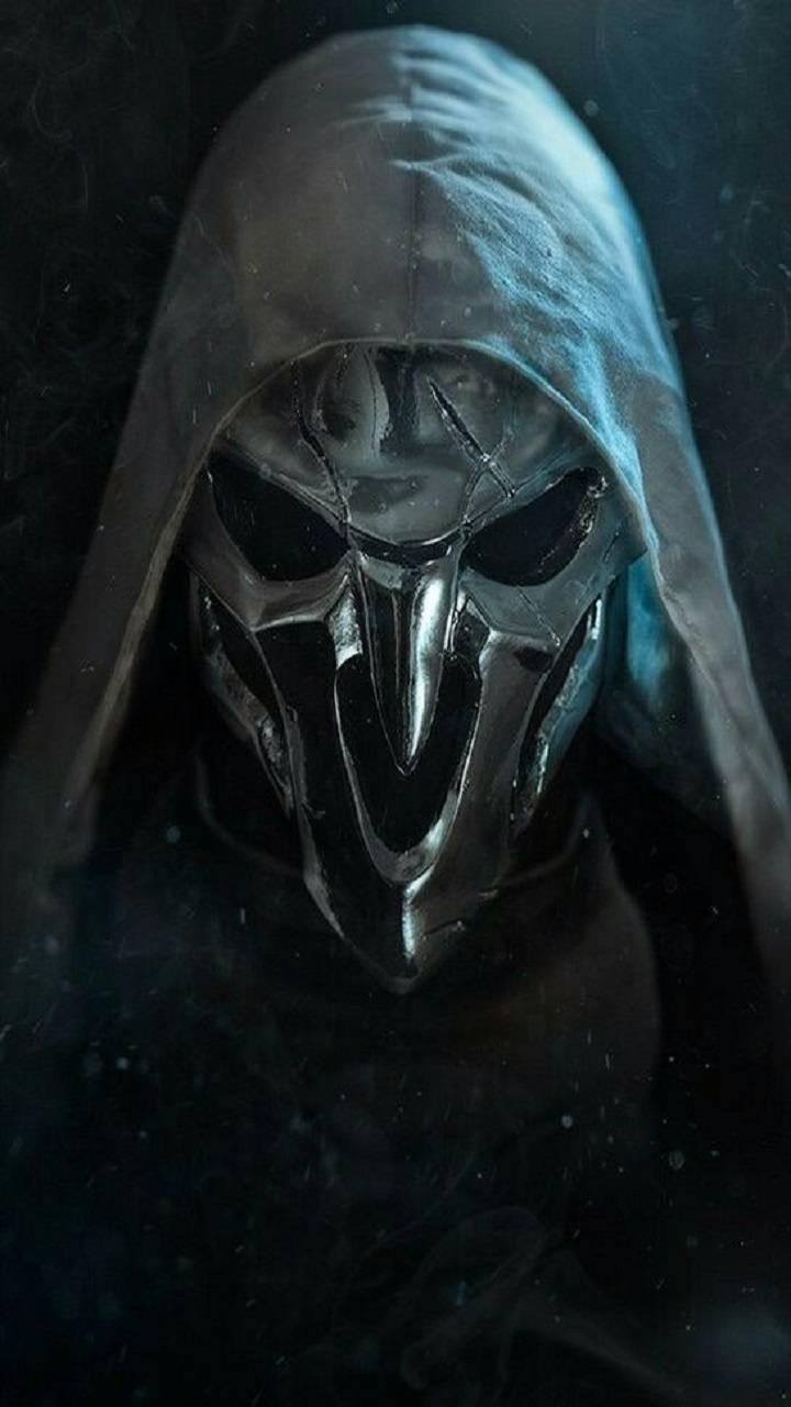 Reaper Overwatch Wallpaper By Frankienz 5a Free On Zedge