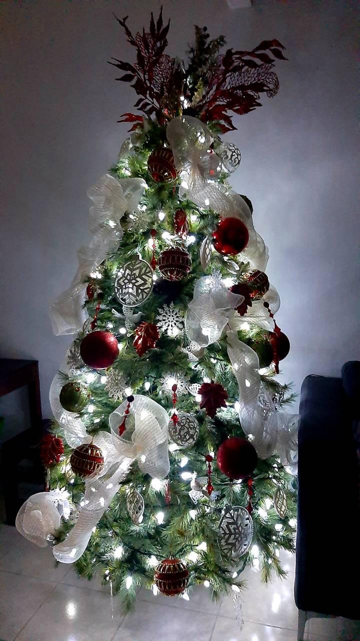 Navidad pino