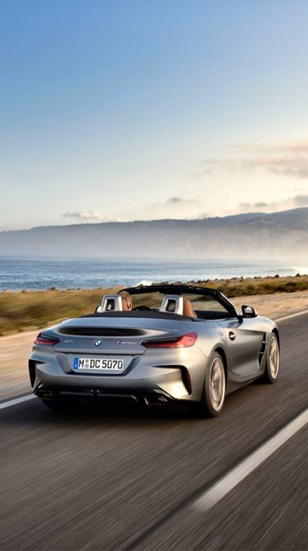 Bmw Z4 Wallpapers Free By Zedge