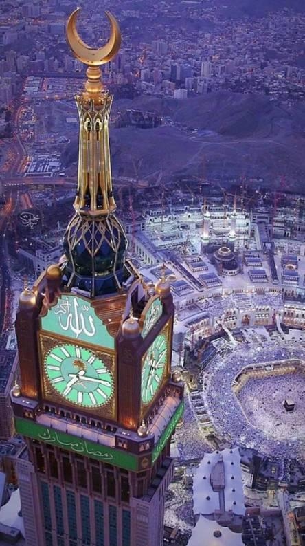 Download 97 Koleksi Wallpaper Iphone Mekkah Gratis Terbaru