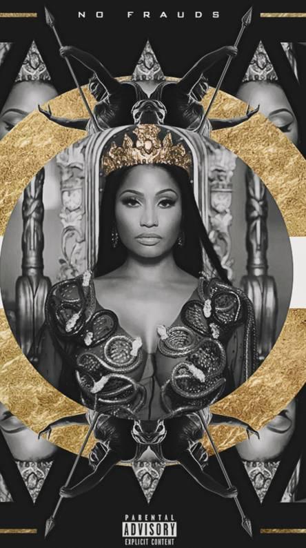 Nicki Minaj Wallpapers Free By Zedge