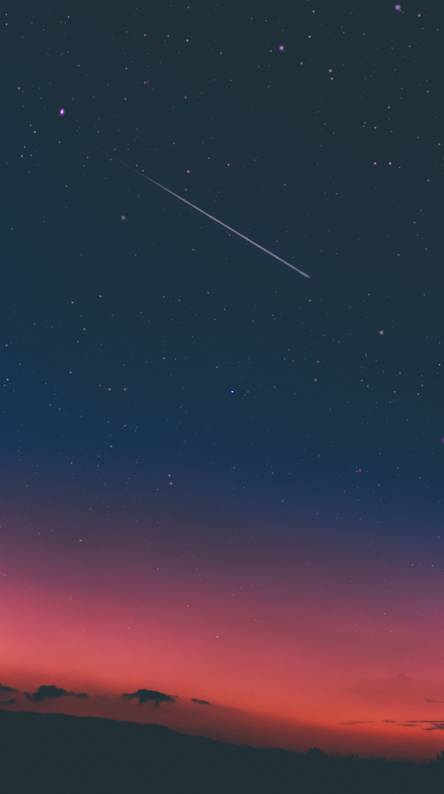 Lonely Comet