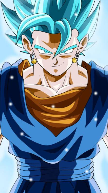 Goku Super Saiyan Wallpapers