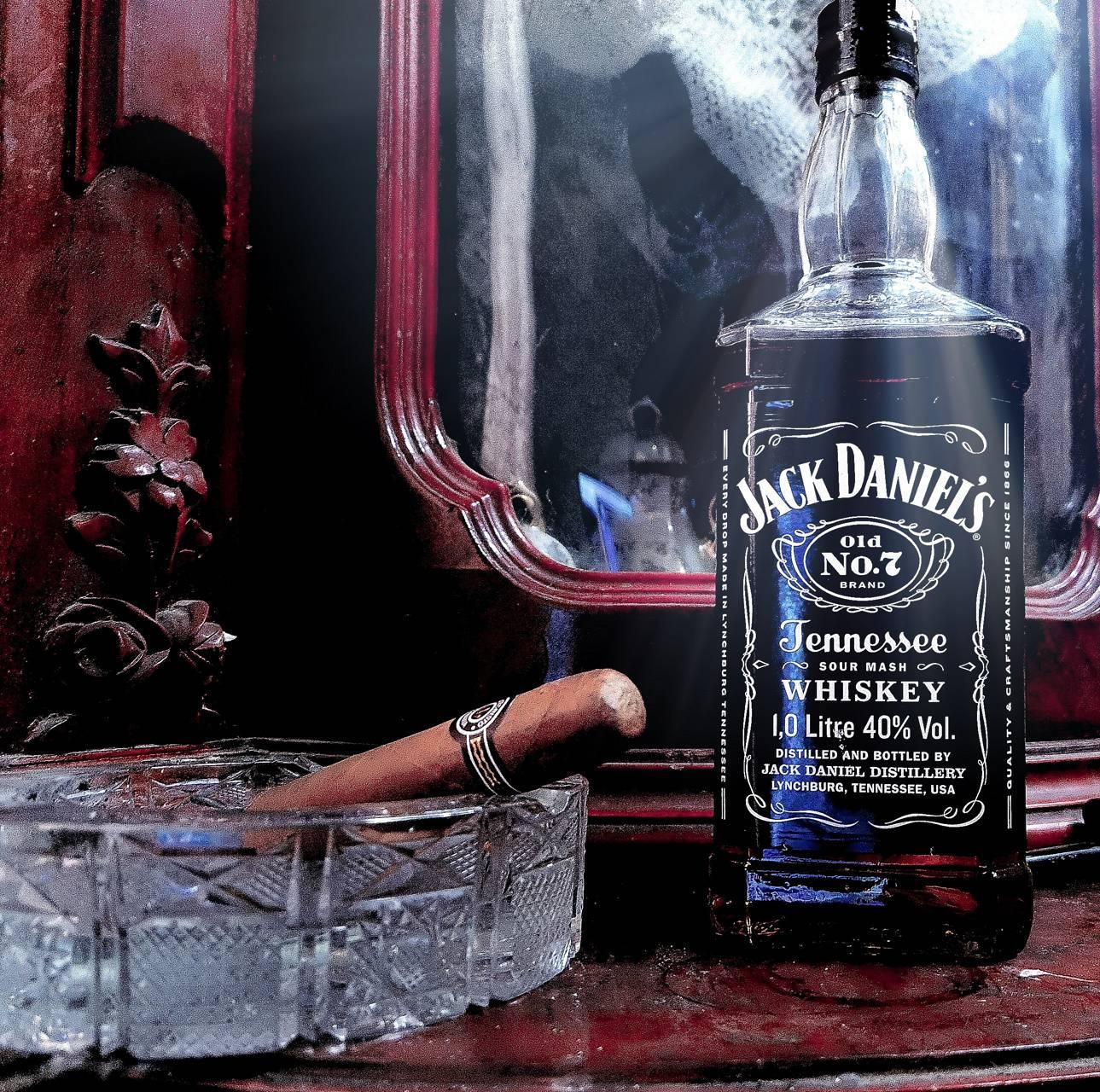 Jack danils