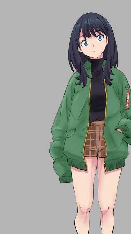 Rikka Takarada