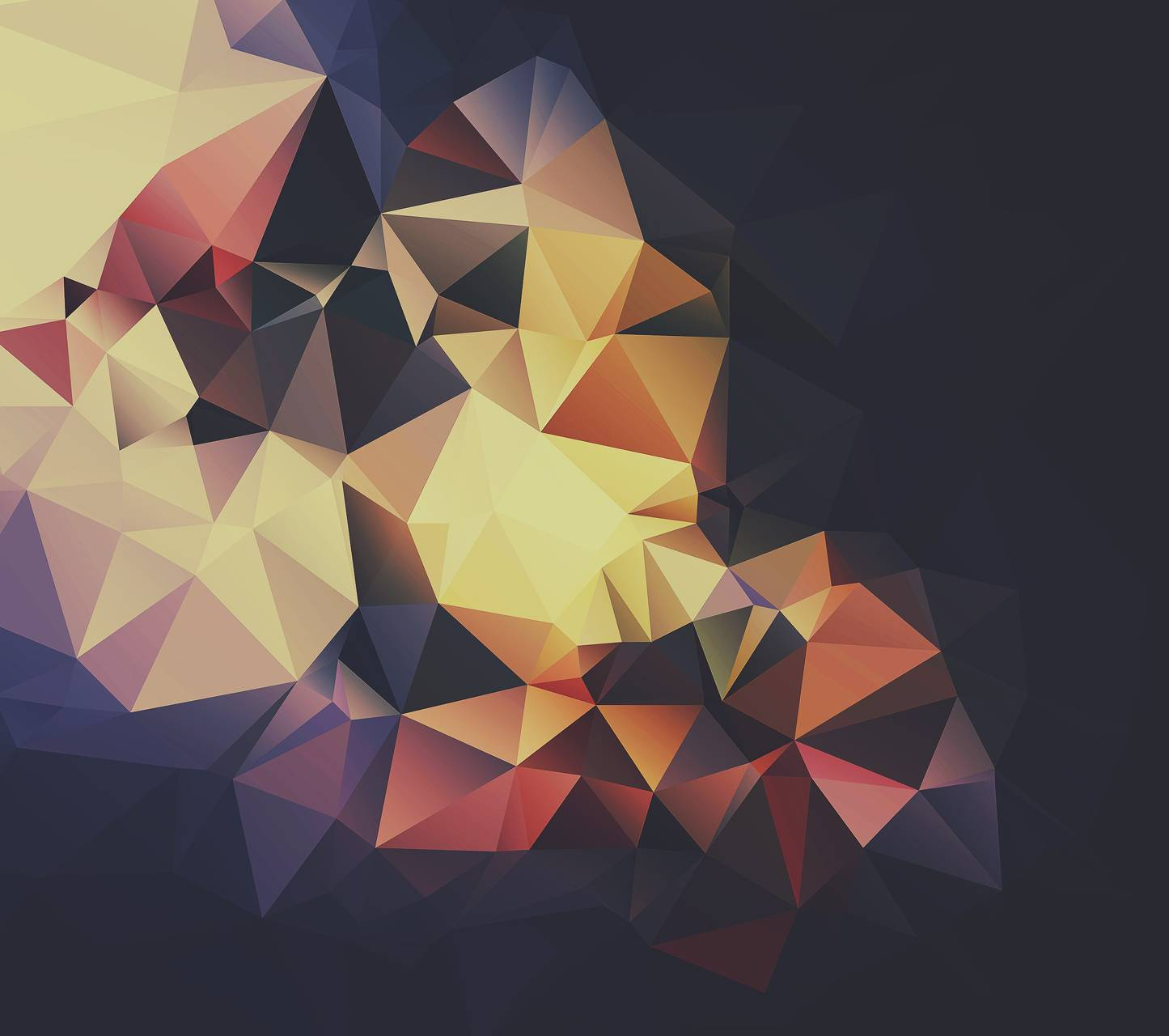 low poly 7