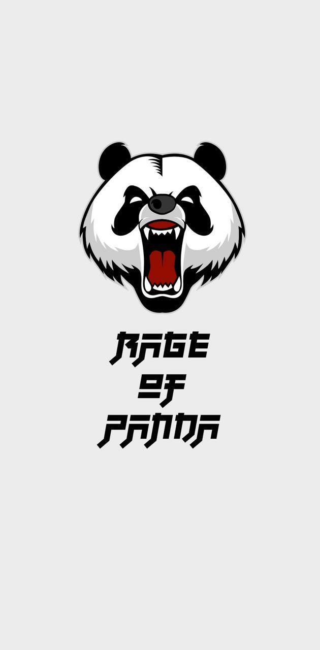 Rage Of Panda
