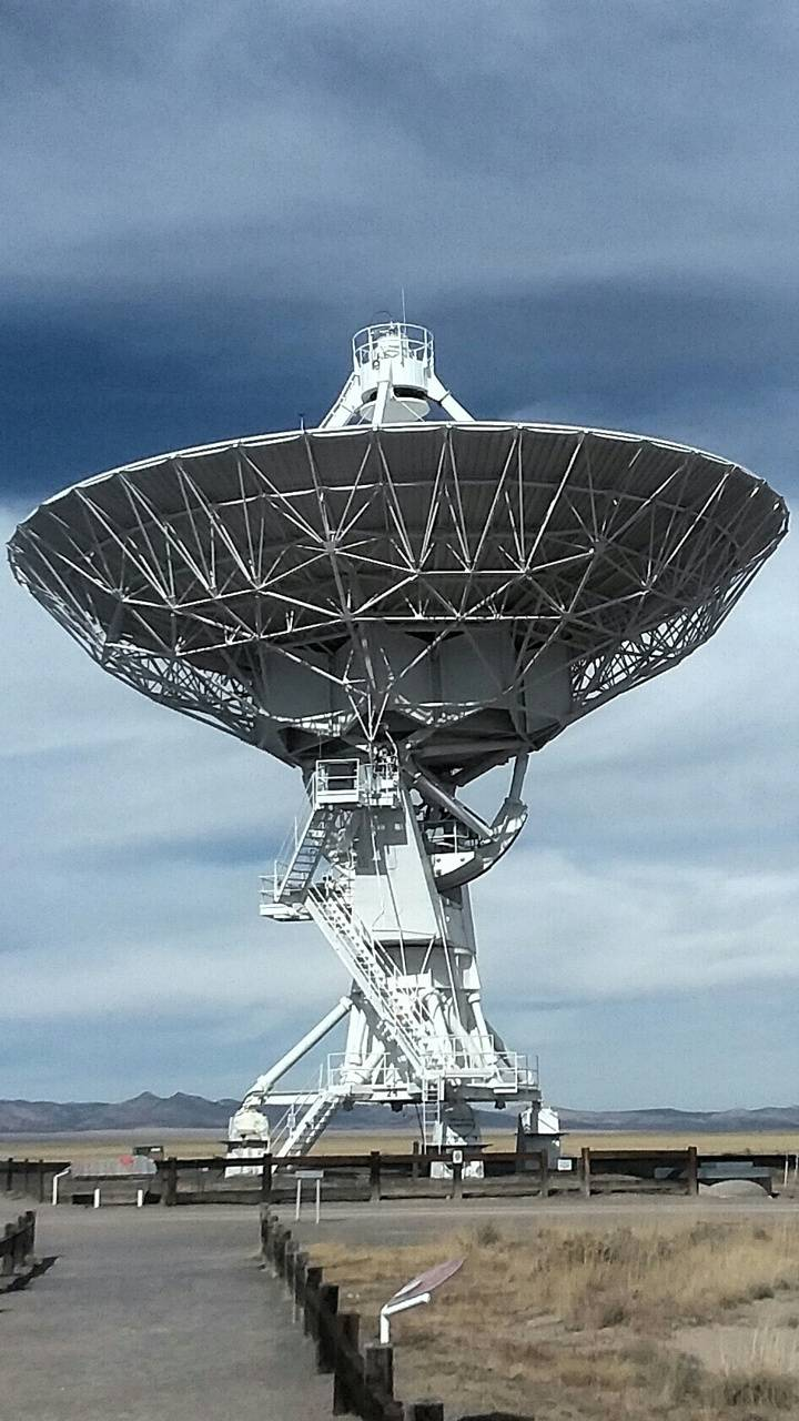 Very Large Array 1
