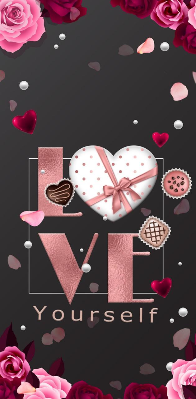 LoveYourself