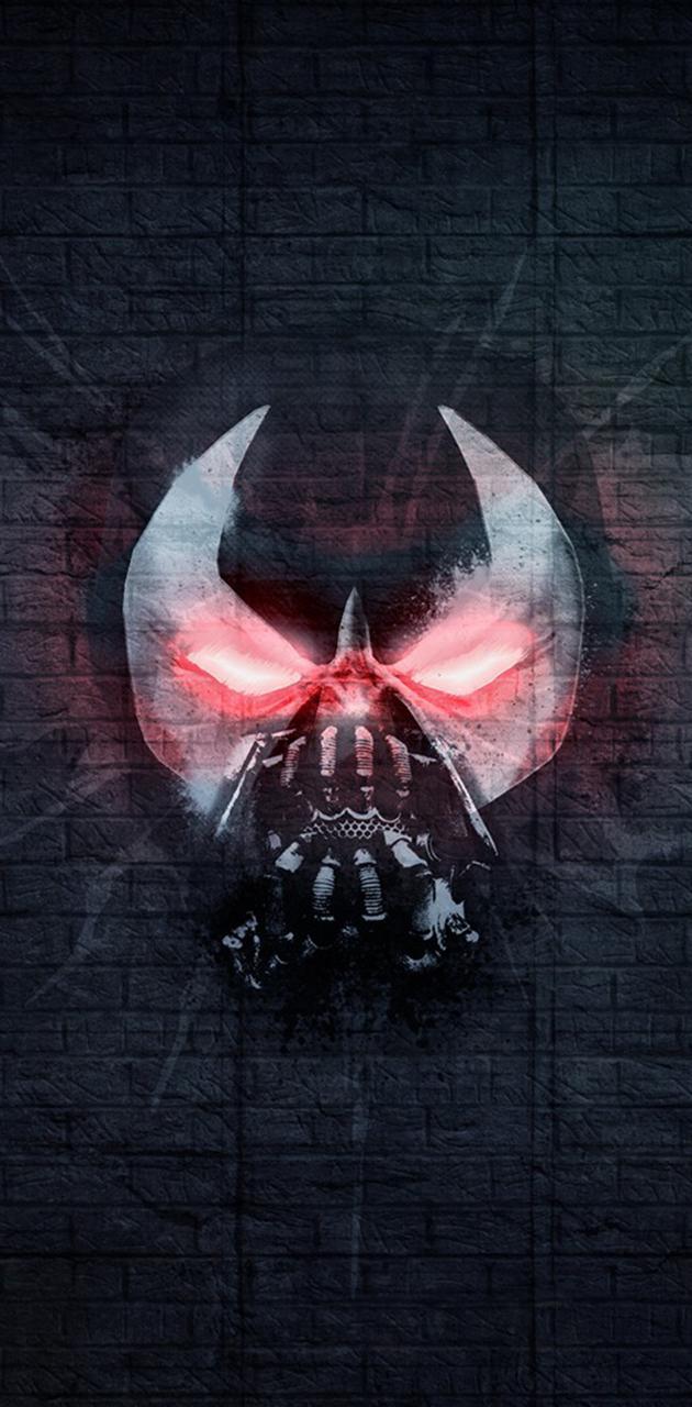 Spawn-Bane-batman
