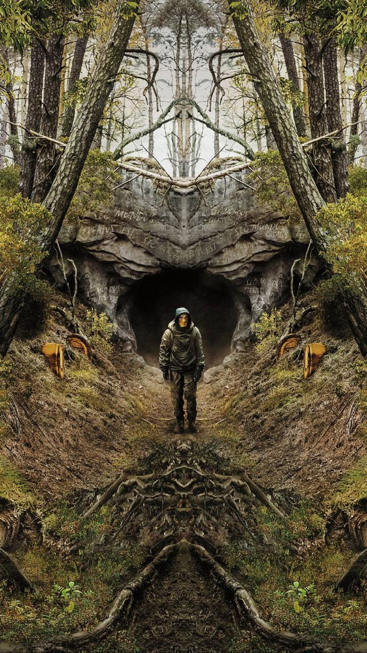 Dark Netflix Wallpaper By Ip0ison 5d Free On Zedge