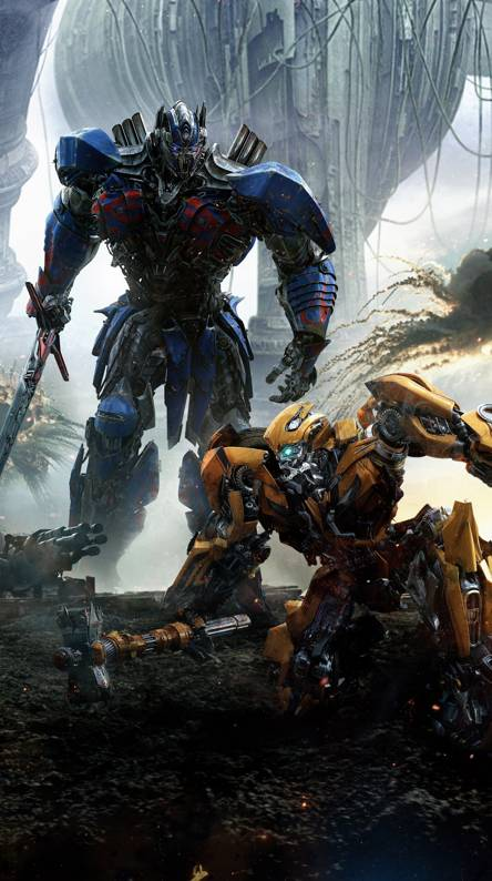 Transformers 5 wallpapers free by zedge - Free transformer wallpaper ...