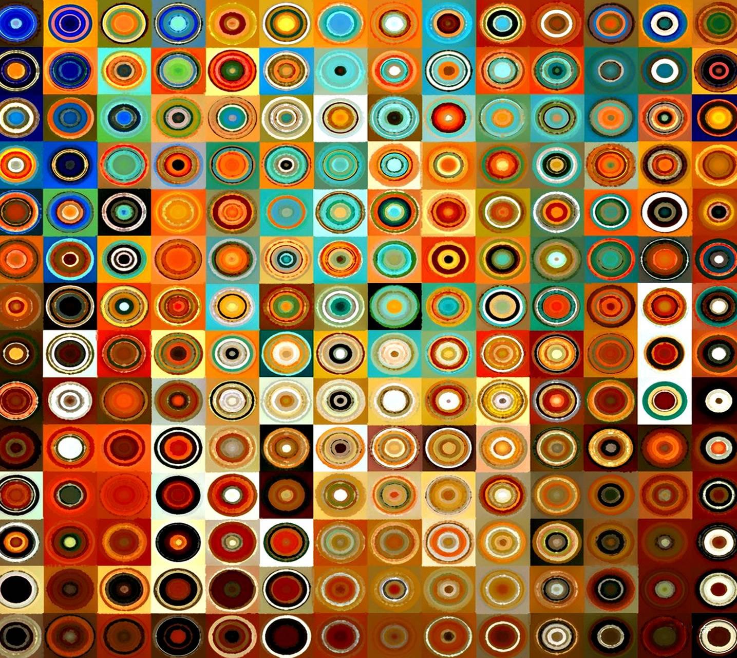 Art wallpaper