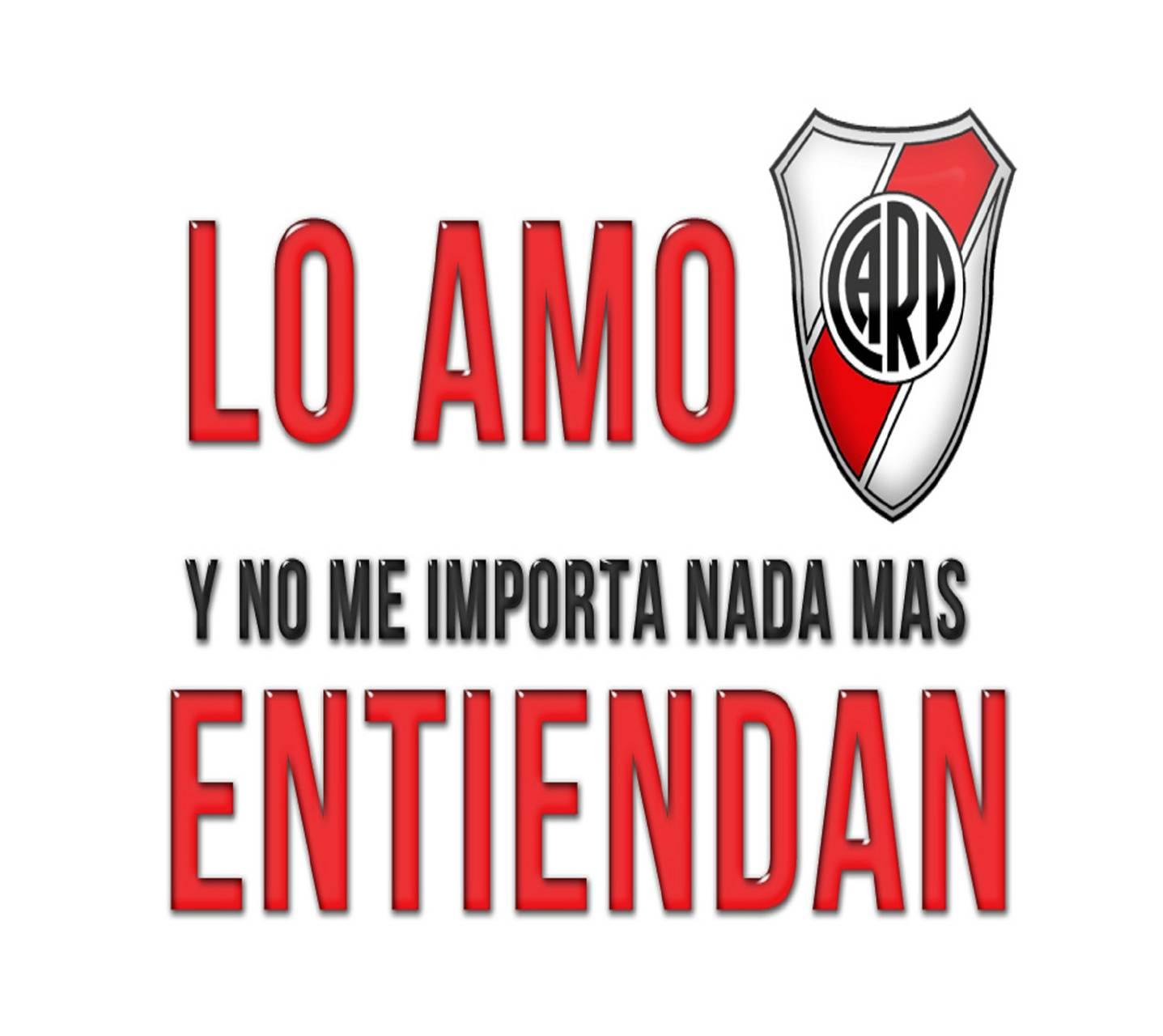 River Plate Amor