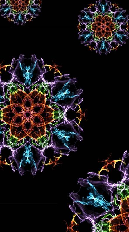 Prism Geometric X