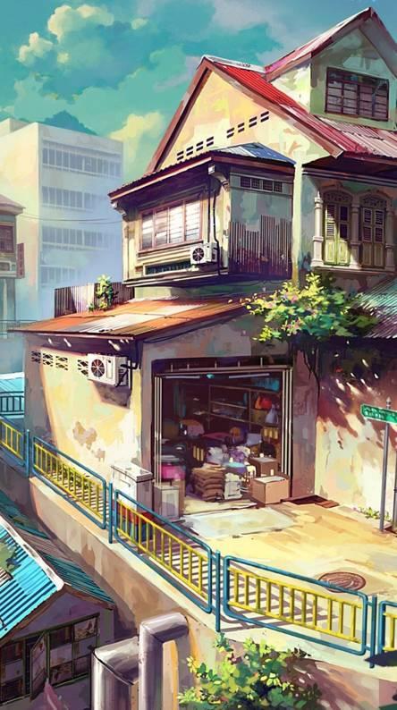 Shop-Store