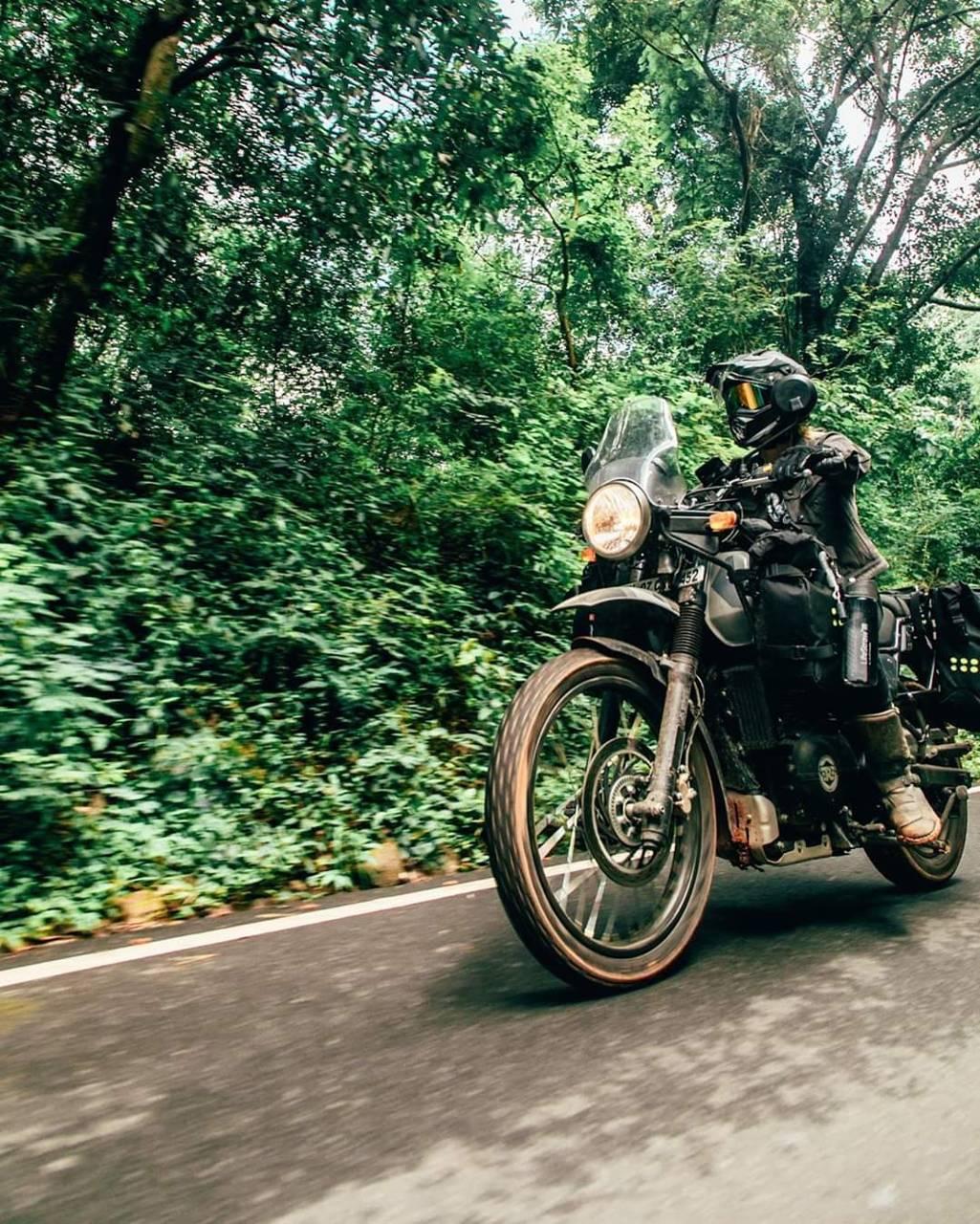 Himalayan Bike