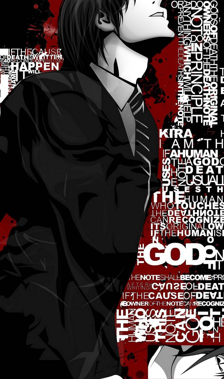 -Death Note-