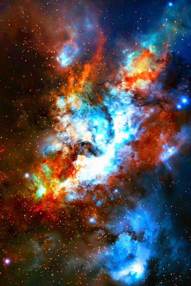 Crazy Eddie Nebula